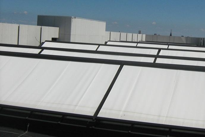 Udvendig Solafskærmning - Effektiv solafskærmning siden 1946